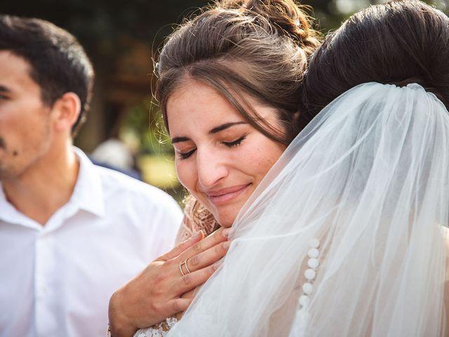 Le mariage de Benjamin et Anissa à Maisse, Essonne 35