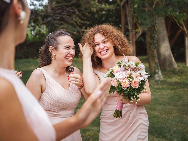 Le mariage de Benjamin et Anissa à Maisse, Essonne 37