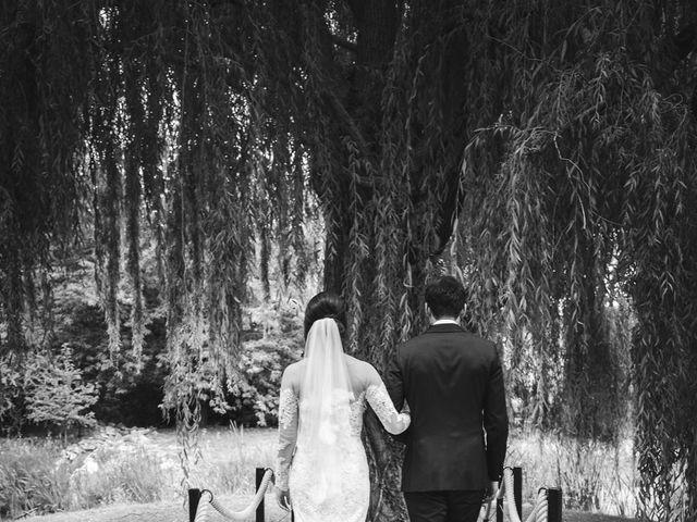 Le mariage de Benjamin et Anissa à Maisse, Essonne 42