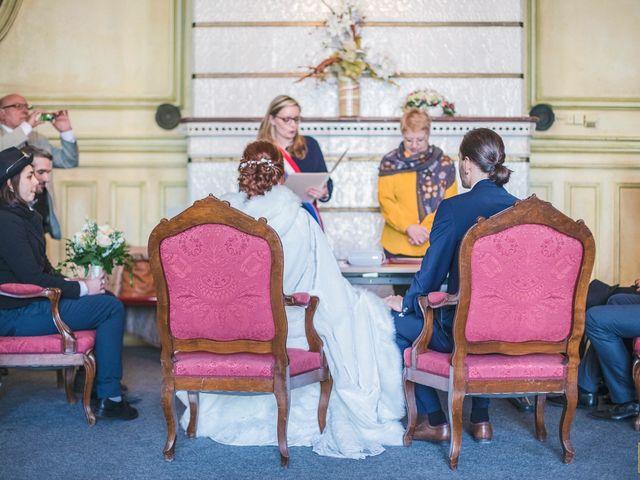 Le mariage de Auphélie et Raphaël à Vignieu, Isère 6