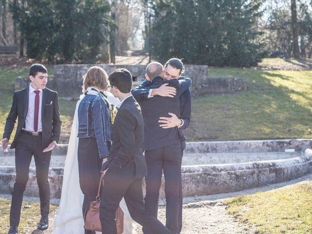 Le mariage de Auphélie et Raphaël à Vignieu, Isère 7