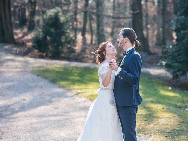Le mariage de Auphélie et Raphaël à Vignieu, Isère 11