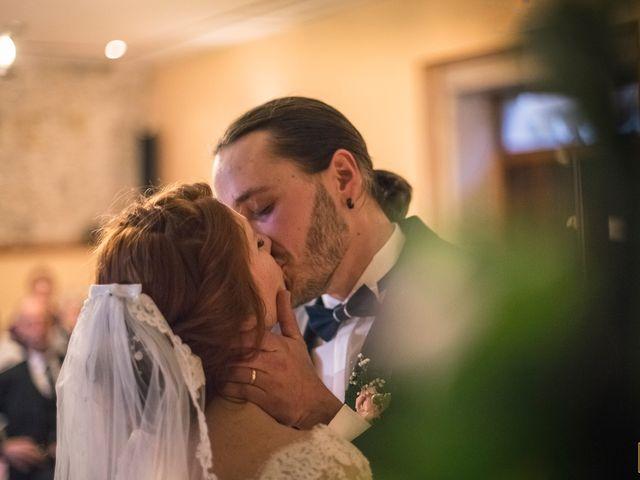 Le mariage de Auphélie et Raphaël à Vignieu, Isère 15