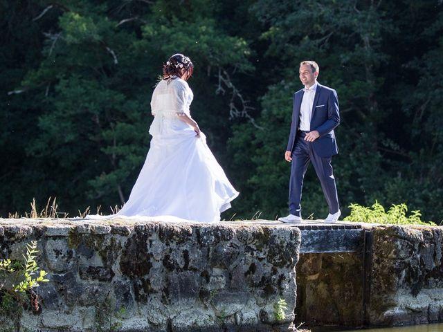 Le mariage de Myriam et Xavier à La Séguinière, Maine et Loire 10
