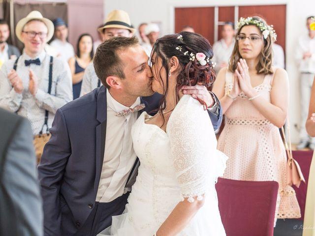 Le mariage de Myriam et Xavier à La Séguinière, Maine et Loire 11