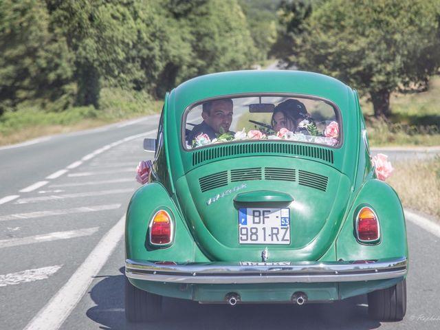 Le mariage de Myriam et Xavier à La Séguinière, Maine et Loire 13