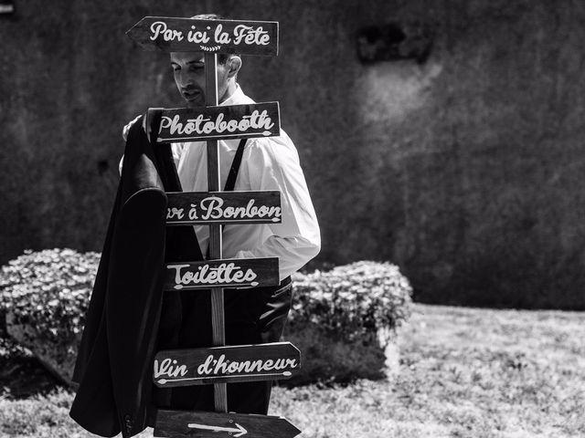 Le mariage de Myriam et Xavier à La Séguinière, Maine et Loire 17