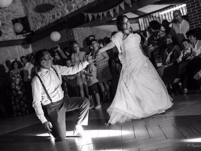 Le mariage de Myriam et Xavier à La Séguinière, Maine et Loire 22