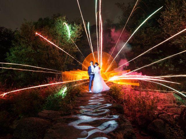 Le mariage de Myriam et Xavier à La Séguinière, Maine et Loire 25
