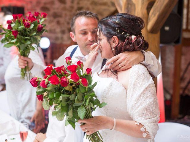 Le mariage de Myriam et Xavier à La Séguinière, Maine et Loire 27