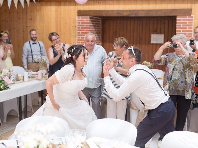 Le mariage de Myriam et Xavier à La Séguinière, Maine et Loire 31
