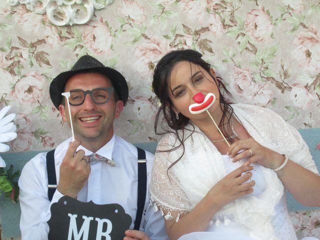 Le mariage de Myriam et Xavier à La Séguinière, Maine et Loire 35