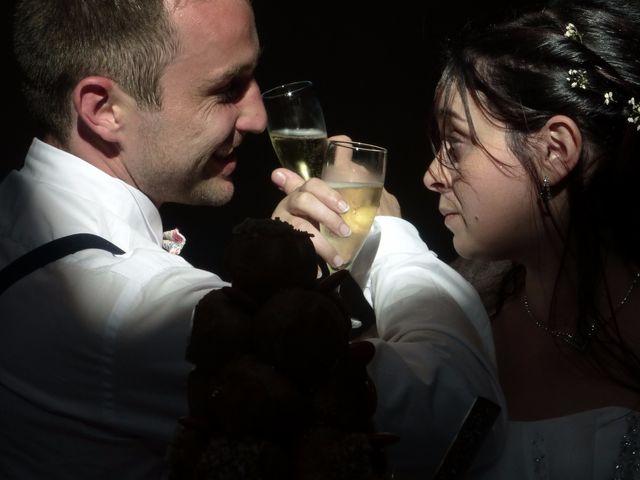 Le mariage de Myriam et Xavier à La Séguinière, Maine et Loire 38