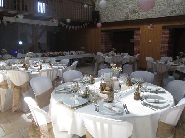 Le mariage de Myriam et Xavier à La Séguinière, Maine et Loire 46