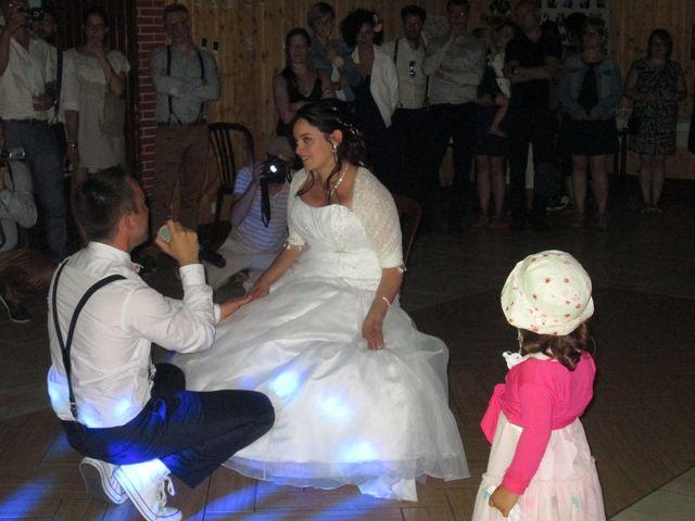 Le mariage de Myriam et Xavier à La Séguinière, Maine et Loire 53