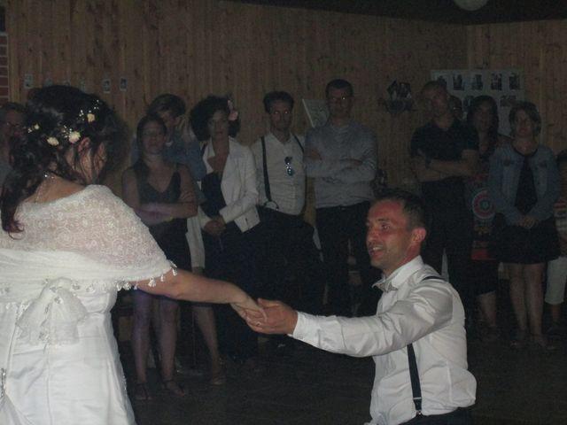 Le mariage de Myriam et Xavier à La Séguinière, Maine et Loire 54