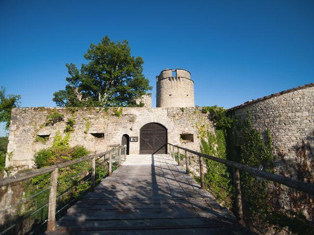Le mariage de Nicolas et Anne- Cécile à Cahors, Lot 5