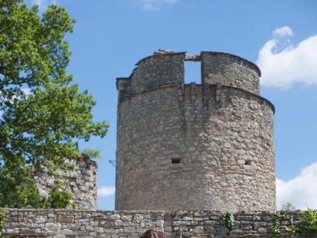Le mariage de Nicolas et Anne- Cécile à Cahors, Lot 28