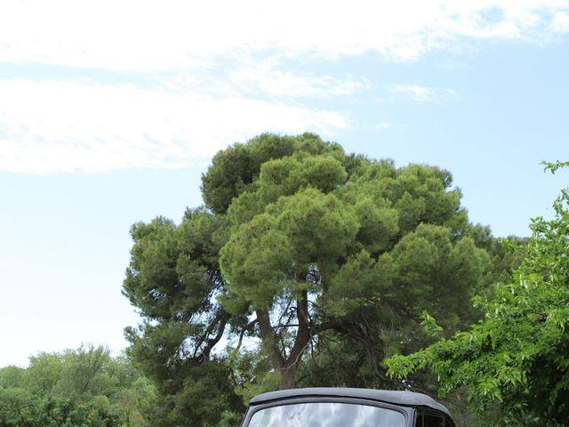 Le mariage de Jérémy et Sophie à Béziers, Hérault 9
