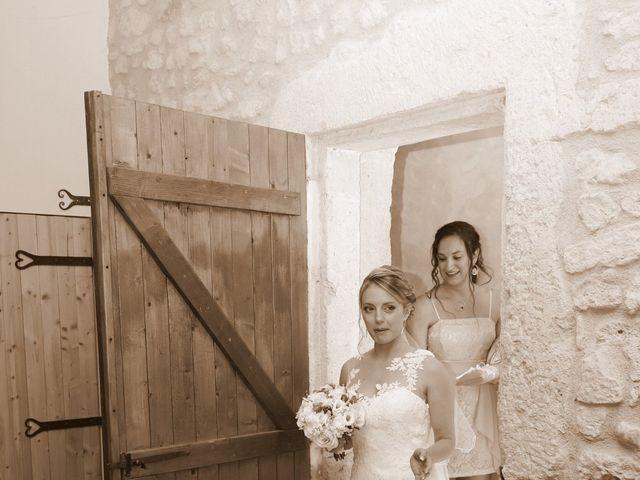 Le mariage de Jérémy et Sophie à Béziers, Hérault 21