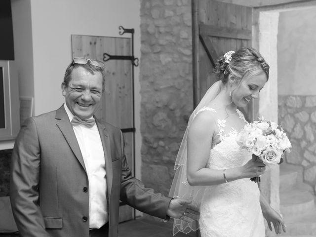 Le mariage de Jérémy et Sophie à Béziers, Hérault 22