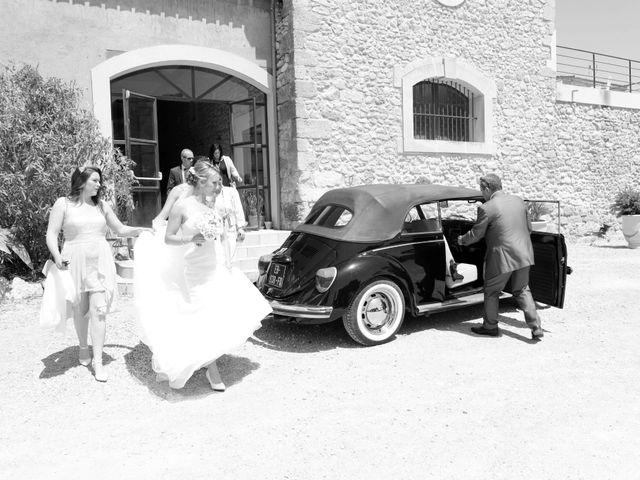 Le mariage de Jérémy et Sophie à Béziers, Hérault 24