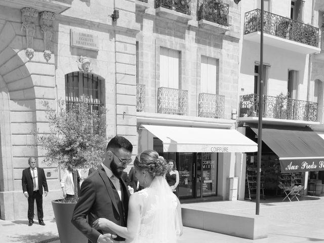 Le mariage de Jérémy et Sophie à Béziers, Hérault 28