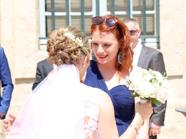 Le mariage de Jérémy et Sophie à Béziers, Hérault 29