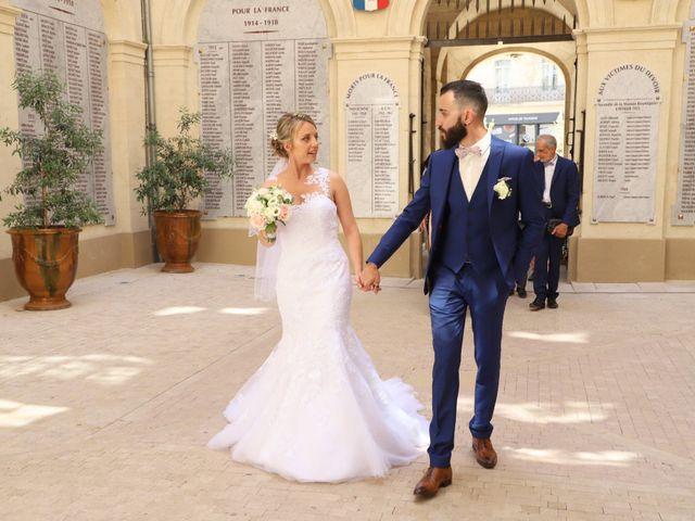 Le mariage de Jérémy et Sophie à Béziers, Hérault 31