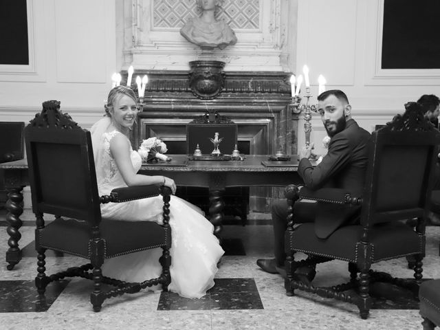 Le mariage de Jérémy et Sophie à Béziers, Hérault 33