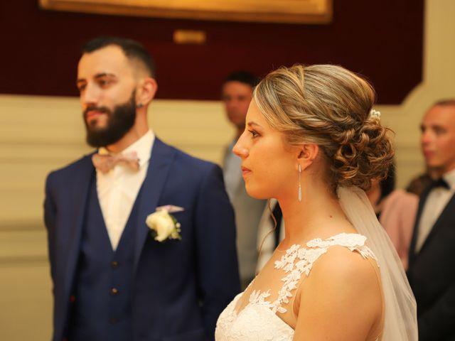 Le mariage de Jérémy et Sophie à Béziers, Hérault 34