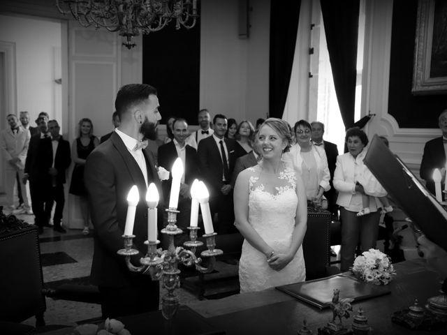 Le mariage de Jérémy et Sophie à Béziers, Hérault 36