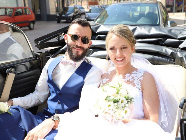 Le mariage de Jérémy et Sophie à Béziers, Hérault 43