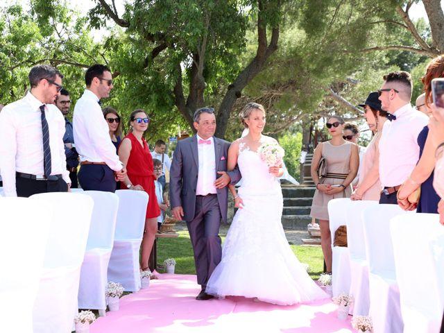Le mariage de Jérémy et Sophie à Béziers, Hérault 57