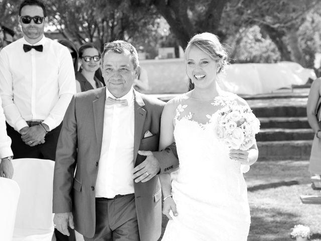 Le mariage de Jérémy et Sophie à Béziers, Hérault 58