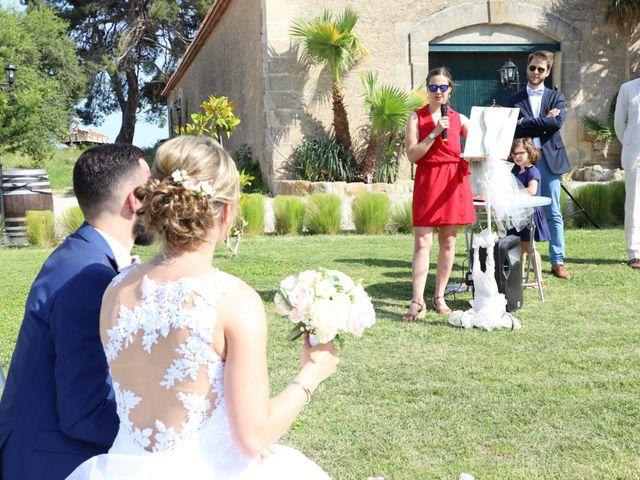 Le mariage de Jérémy et Sophie à Béziers, Hérault 64