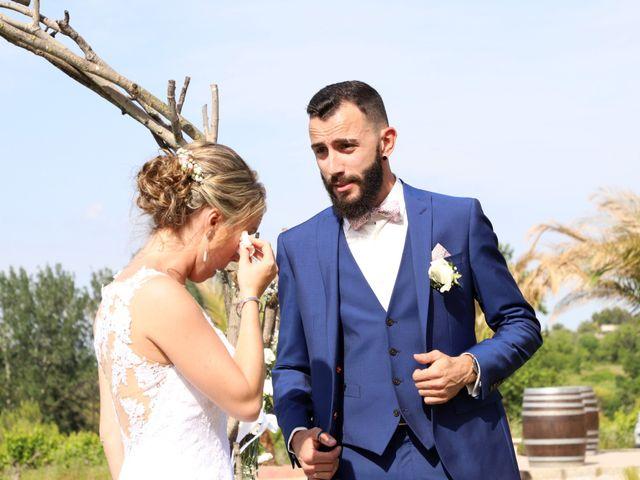 Le mariage de Jérémy et Sophie à Béziers, Hérault 65