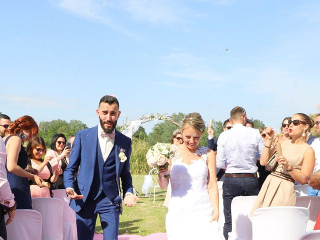 Le mariage de Jérémy et Sophie à Béziers, Hérault 73