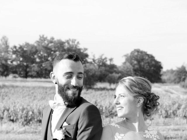 Le mariage de Jérémy et Sophie à Béziers, Hérault 97