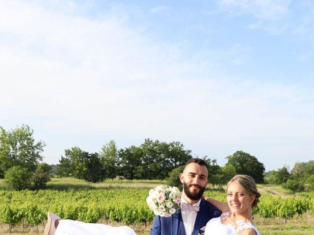 Le mariage de Jérémy et Sophie à Béziers, Hérault 98