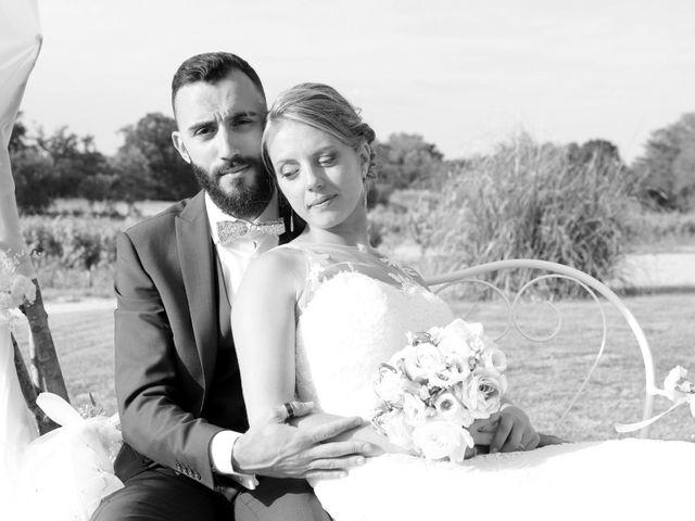 Le mariage de Jérémy et Sophie à Béziers, Hérault 101