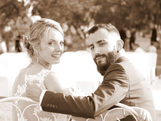Le mariage de Jérémy et Sophie à Béziers, Hérault 102