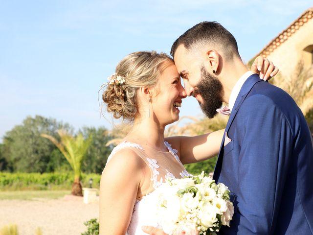 Le mariage de Jérémy et Sophie à Béziers, Hérault 2