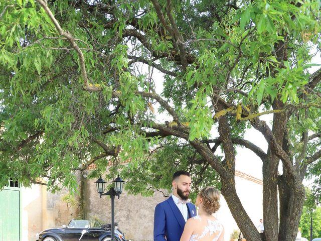 Le mariage de Jérémy et Sophie à Béziers, Hérault 110
