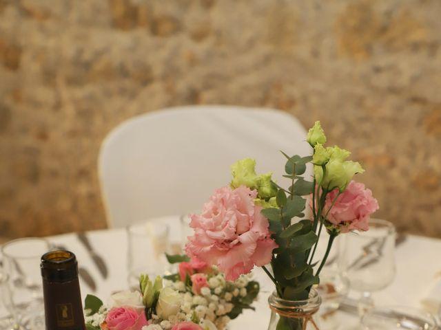 Le mariage de Jérémy et Sophie à Béziers, Hérault 121