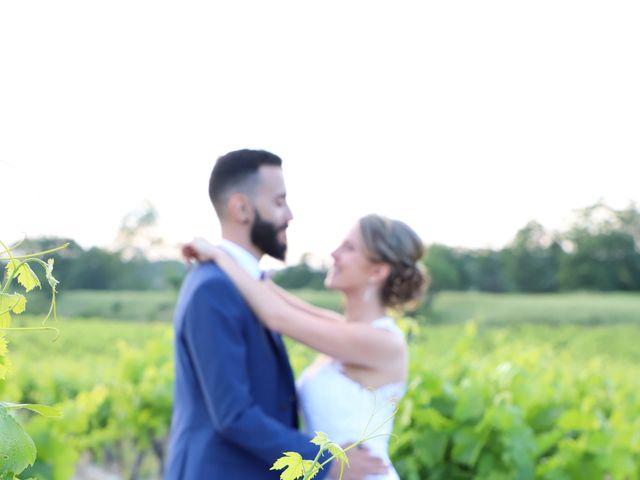 Le mariage de Jérémy et Sophie à Béziers, Hérault 124