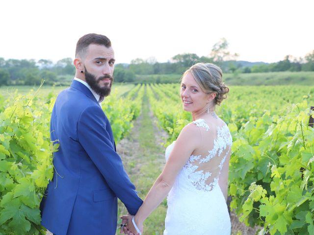 Le mariage de Jérémy et Sophie à Béziers, Hérault 125