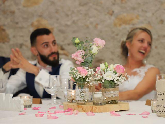 Le mariage de Jérémy et Sophie à Béziers, Hérault 131
