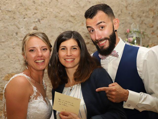 Le mariage de Jérémy et Sophie à Béziers, Hérault 142