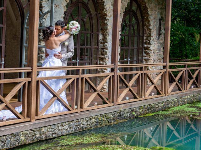 Le mariage de Marco et Prisca à Longpont-sur-Orge, Essonne 3